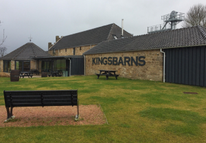 Kingsbarn-Distillery