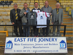 Aug2019 Programme-East Fife Joinery image